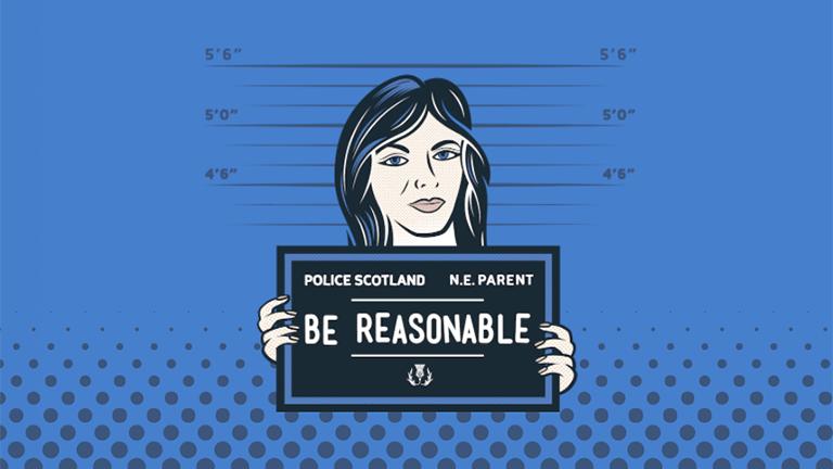 be reasonable scotland be reasonable scotland campaign